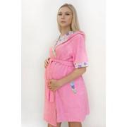 Халат для беременных фото