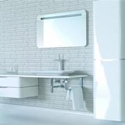 Мебель для ванной комнаты PuraVida фото