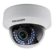 Купольная HD камера DS-2CE56D5T-AVFIR фото