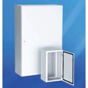 Шкафы распределительные компактные MES (глубина 155, 210, 250 и 300 мм) фото