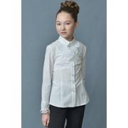 Блузка детская фото
