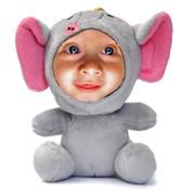 Фейерверк новых ощущений и эмоций с куклой 3D Face оптом фото