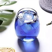 Пурпурный чай для снижения веса, из цветов Клитории, 50 гр фото