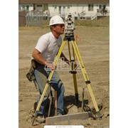 Специальные виды работ в проектировании и строительств фото