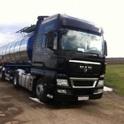 Перевозка нефтепродуктов бензовозами по Украине 13грн/км. фото