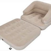 Кресло-кровать надувная 5 in 1 Multifunctional sofa Single, 185Х96Х59 см. JL037285N фото