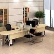 Офисная мебель СИСТЕМА - М фото