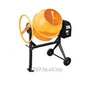 Бетоносмеситель СМ-120-М ЭКСПЕРТ 120 литров, 140 см3 - объем бака фото