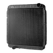 Радиатор охлаждения КамАЗ фото