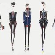 Обучение дизайнеров одежды фото
