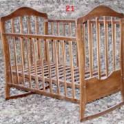 Кроватки для малышей