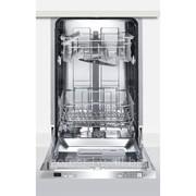 Машина посудомоечная встраиваемая 45301 фото