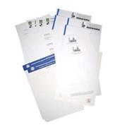 Печать фирменных бланков в КИЕВЕ ЦЕНА ФОТО фото