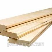Доски половые деревянные фото