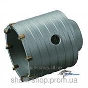 Сверло корончатое для бетона 30 мм 4 зубца 2-08-030 фото