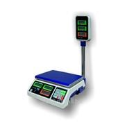 Весы для розничной торговли BS-6/15D1.3T2 фото