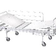 Кровать функциональная КФ2-01-МСК с механическими регулировками (код МСК-1102) фото