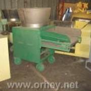 Дробилка для измельчения овощей и плодов без косточек Д1-7,5 фото