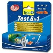 Препарат Tetra Test 6в1 фото
