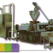 Оборудование экструзионно-выдувное для переработки полимерных материалов фото