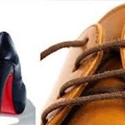 Услуги по ремонту обуви фото