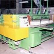 Линия для изготовления ящиков из гофрированного картона ЛИЯ -225 фото