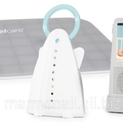 Сенсорная видеоняня + монитор дыхания от AngelCare фото