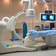 Оснащение отделения лучевой терапии фото