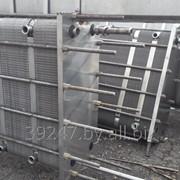 Установка пластинчатая пастеризационно-охладительная ОКЛ 15 фото