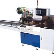 Автомат упаковочный DF-600W Flow-pack фото