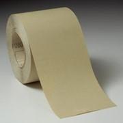 Абразивная бумага в рулонах 3M 04396 255P без пылеотвода P180 фото