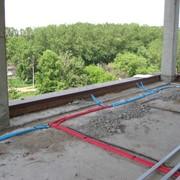Монтаж и ремонт водопроводов фото