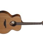 Акустическая гитара Lag Tramontane T-200J (NAT) фото