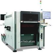 Автомат установки SMD компонентов Mx400 фото