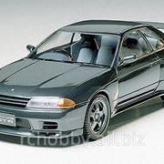Модель Nissan Skyline GT-R фото