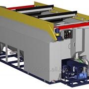 Флотатор двухступенчатый проточный ФДП-15 фото