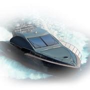 Моторная яхта Pioneer C54 фото
