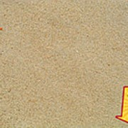 Доставка песка мытого фото