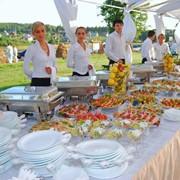 Выездные банкеты в Алматы, Фуршеты в Алматы, свадьбы и другие торжества фото