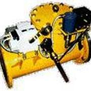 Клапан быстродействующий отсечной Ду400 Рр12 фото