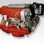 Двигатель Deutz D 914 L3 фото