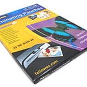 Пленка для ламинирования Fellowes , А3, 303х426, 80мкм, 100шт/уп фото