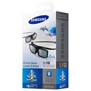 Комплект 3D очков Samsung SSG-P51002 фото