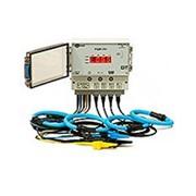 Анализатор параметров качества электрической энергии PQM-701 фото