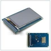 Графічний дисплей TFT LCD 3.2 і Touch panel і SD Card фото