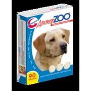 Витамины Доктор ZOO для собак Здоровый Иммунитет 90таб фото