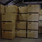 Система контейнерного хранения овощей фото
