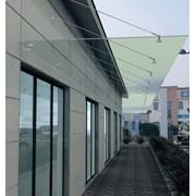 Конструирование изделий из стекла и металла фото