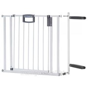 Барьеры-ворота Easy Lock Light 84,5 - 92,5 см от Geuther фото