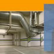 Обслуживание и ремонт вентиляционного и климатического оборудования фото